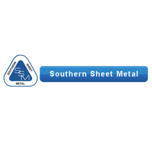 southern sheet metal logo