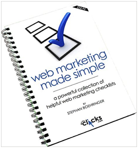 web marketing made simple