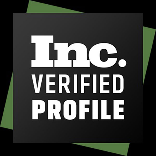 Inc Verified Profile