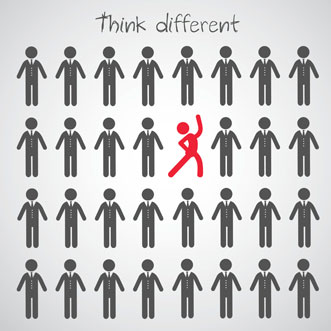 Think different - increase sales with PHP development