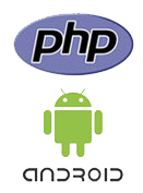 PHP/Android Icon