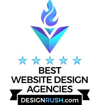 Get The Clicks Web Design Award