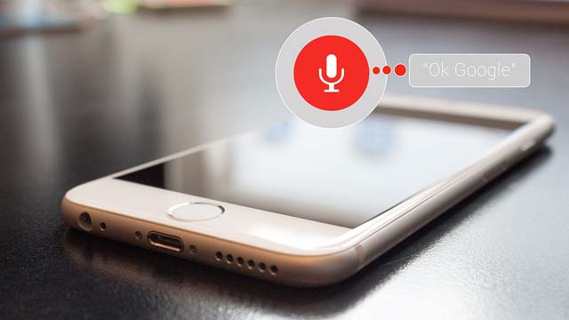 SEO and Voice Search