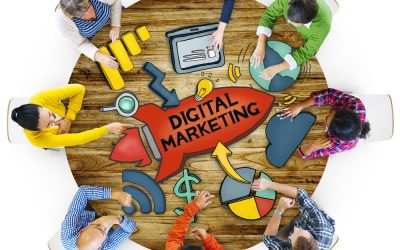 Why You Should Use One Agency for All Digital Marketing
