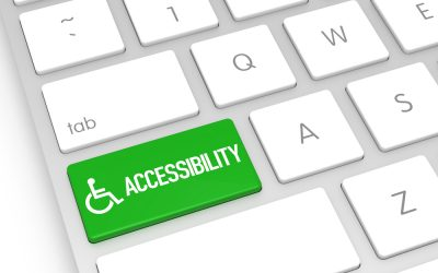 The ADA Checklist (Americans with Disabilities Act (ADA) for Websites