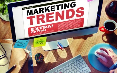 7 Trends of Digital Marketing to take into 2021