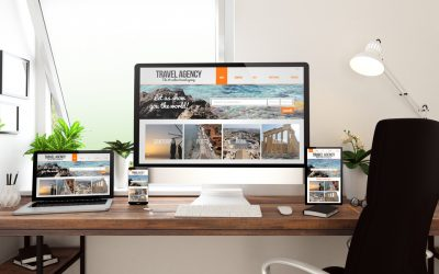 Warning Signs that You Need to Redesign Your Website