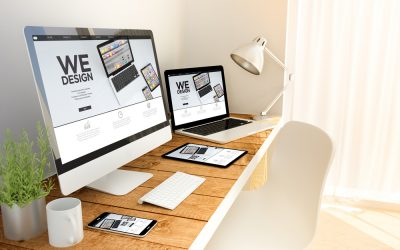 11 Mistakes People Make With Website Design