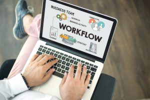 faster workflow